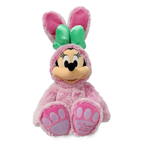 minnie easter bunny