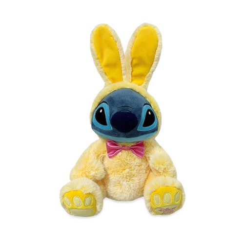 stitch easter bunny