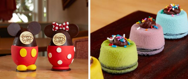 Guide to Tasty Easter Eats and Treats at Disney Parks 11