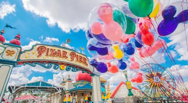 Full Details on Disneyland's Reopening 1