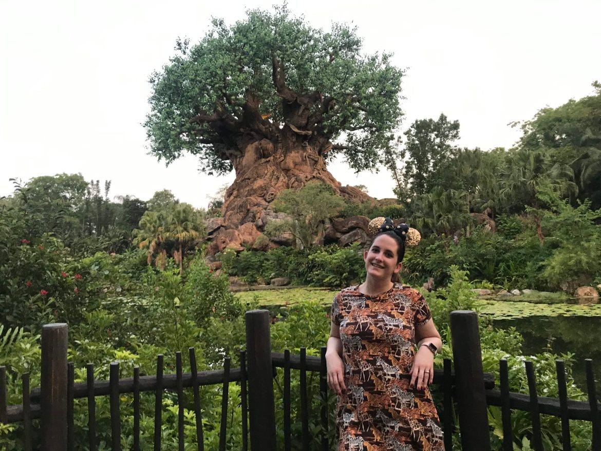 5 Reasons Why You Should Take a SOLO Trip to Disney World