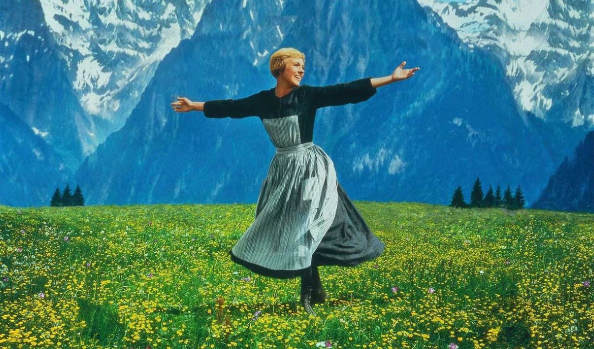 Celebrate the 56th Anniversary of The Sound of Music with these 10 Facts!