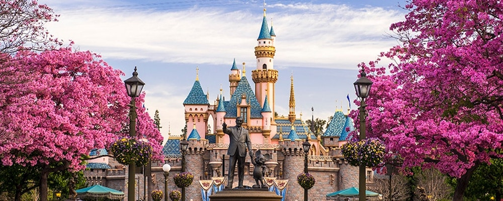 Planning Checklist for Your Disneyland Vacation