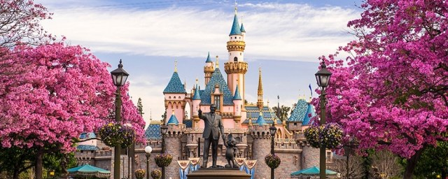 Disneyland to Open to all Guests in June 3