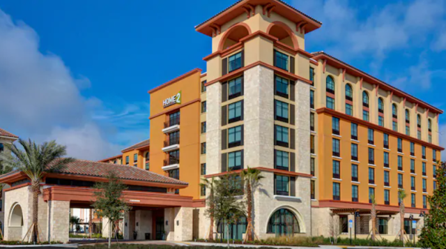 Top 10 Offsite Resorts for your Disney World Vacation 1