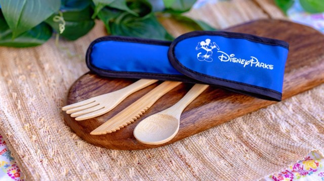 disney utensils