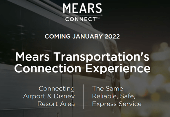 What is replacing Disney's Magical Express in 2022? 2
