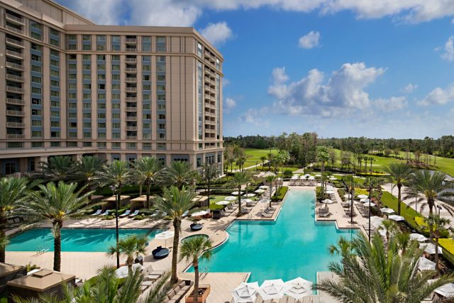 Top 10 Offsite Resorts for your Disney World Vacation 8