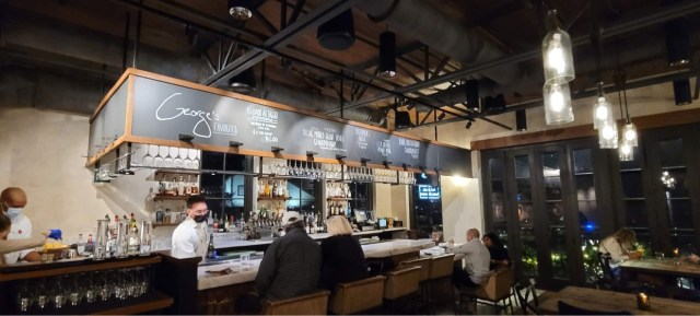 Top 5 Sit Down Lunch and Dinner Spots at Disney Springs 8