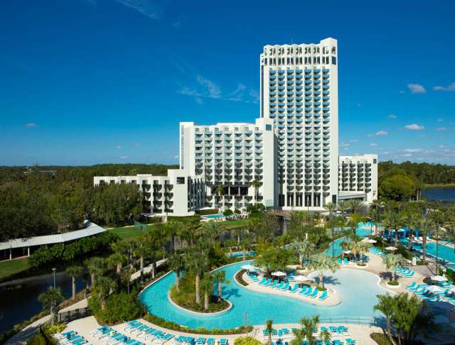 10 of the Best Non-Disney-owned Hotels that Offer Free Shuttle Service to the Parks 2