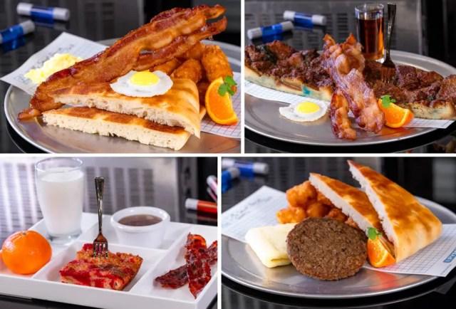 Eats and Treats Coming to Avengers Campus at Disneyland 3