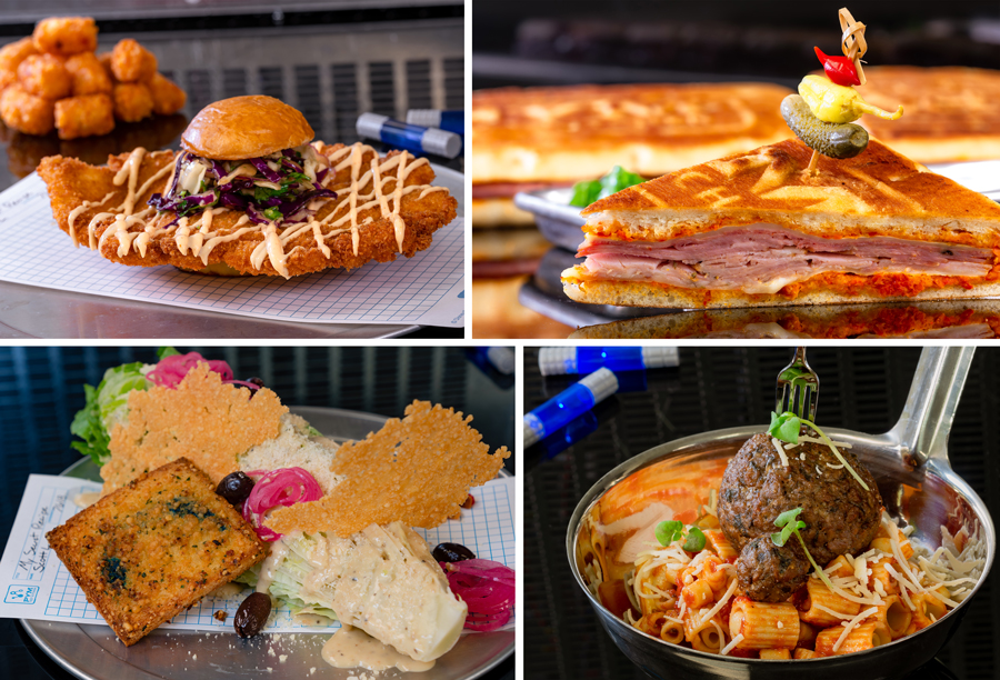 Eats and Treats Coming to Avengers Campus at Disneyland