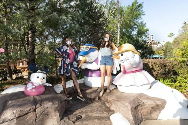 Disney's Blizzard Beach
