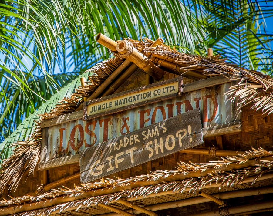 Don't Miss These Jungle Cruise Update Details!