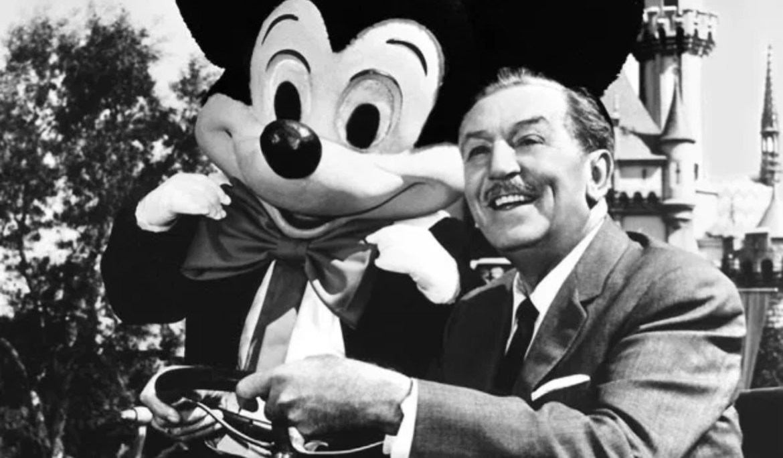 The Early Years of Walt Disney Animation Studios