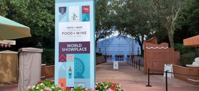 New details revealed for the 2021 Epcot Food & Wine Festival 4