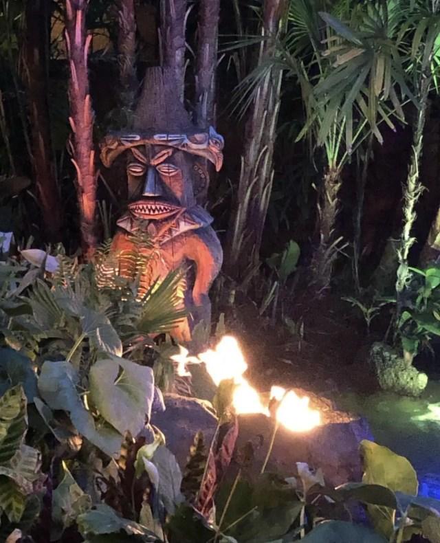 Celebrating the Anniversary of Disney's Enchanted Tiki Room 4