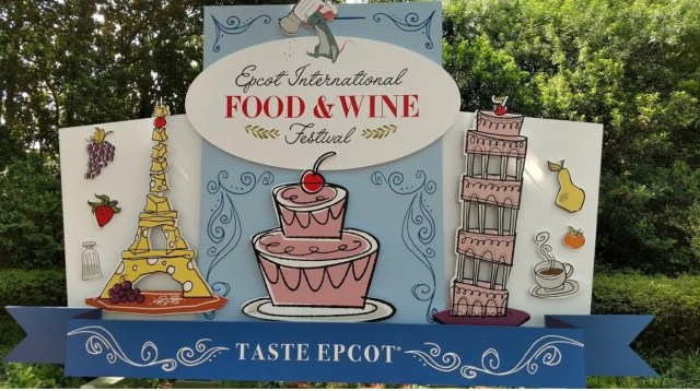 New details revealed for the 2021 Epcot Food & Wine Festival 2