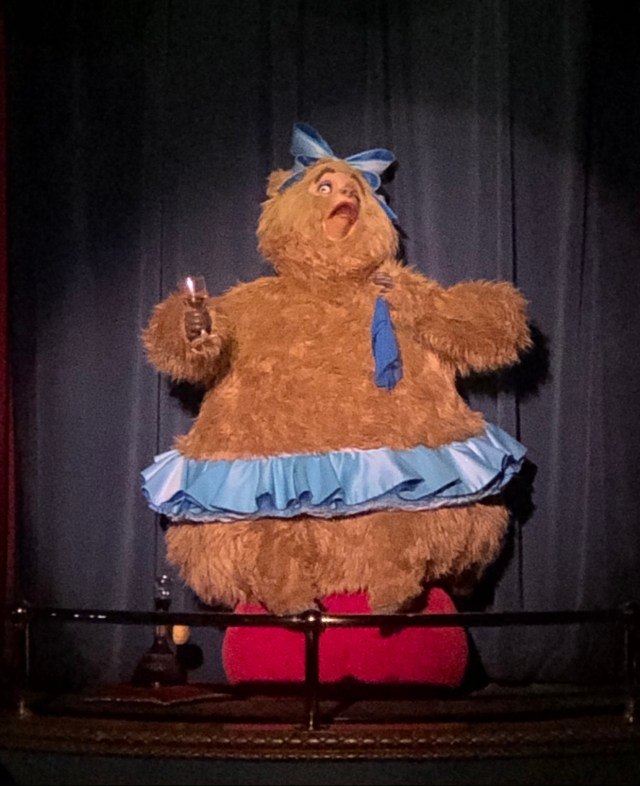 Country Bear Jamboree: Fun Facts About the Frontierland Favorite 4