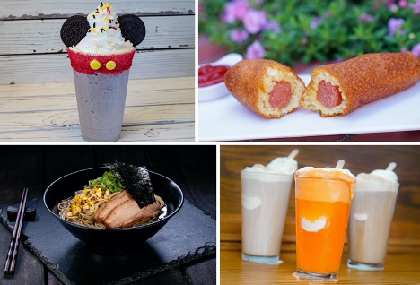 More Disneyland Resort Dining Locations Reopening in July! 2
