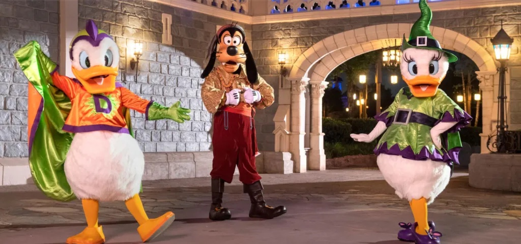 More Details About Disney After Hours Boo Bash Coming To Magic Kingdom!