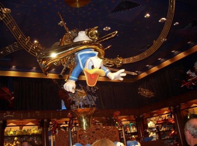 Celebrating the Past, Present, and Future of Mickey's PhilarMagic 4