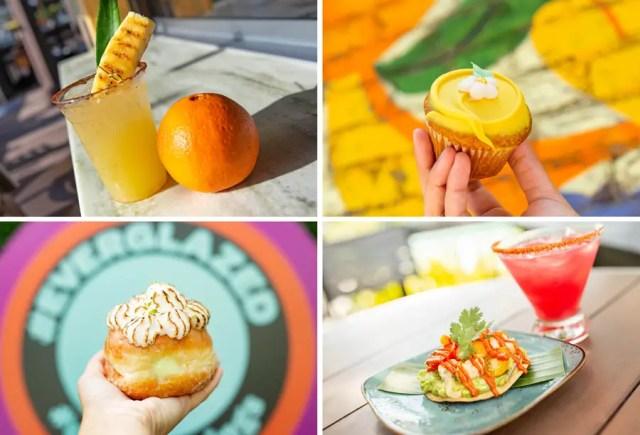 Flavors of Florida brings summer treats to Disney Springs 3
