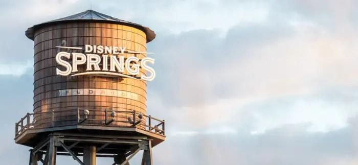 Flavors of Florida brings summer treats to Disney Springs