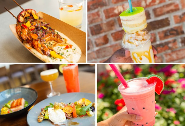 Flavors of Florida brings summer treats to Disney Springs 9
