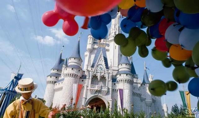 Destination D23 Event Happening at Disney World in November 5