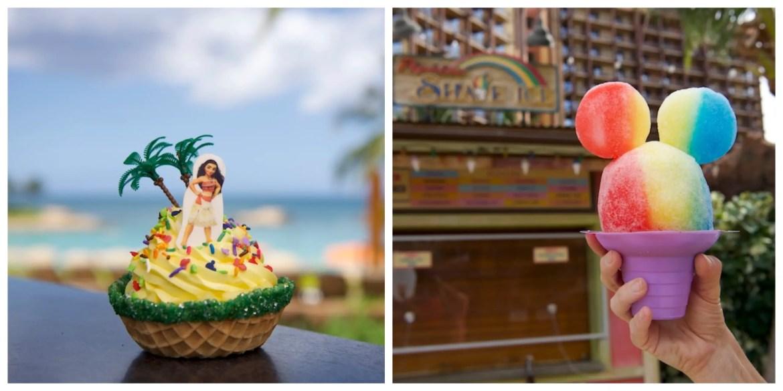 Moana & Friends Summer Treats not to be missed at Disney's Aulani Resort
