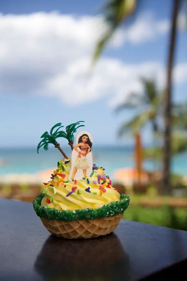 Celebrate Moana for World Princess Week 2