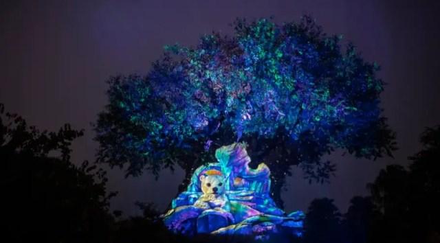 Celebrate the Holidays at Walt Disney World starting November 12th 5