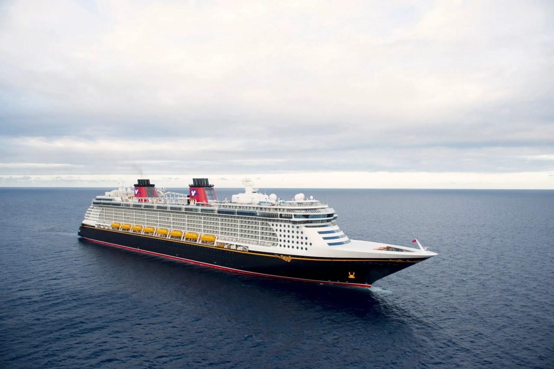 Disney Fantasy to Resume Sailing September 11, 2021
