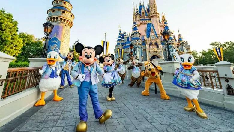 Everything We Know About Walt Disney World 50th Anniversary Celebration So Far!