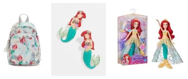 Ariel World Princess Week