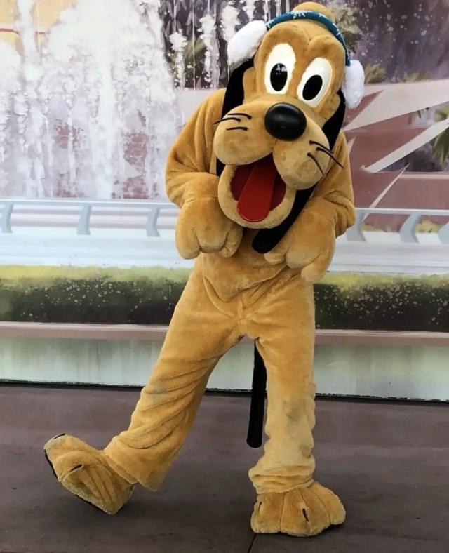 Celebrating Pluto's Birthday 5