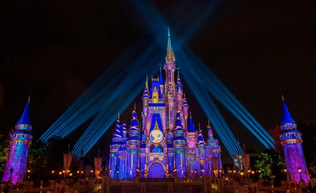 More Magic Is Coming For Walt Disney World 50th Anniversary! 1