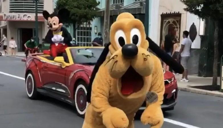 Celebrating Pluto's Birthday 1