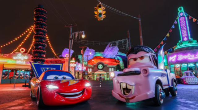 13 Frightfully Fun Facts about Halloween Time at Disneyland 3