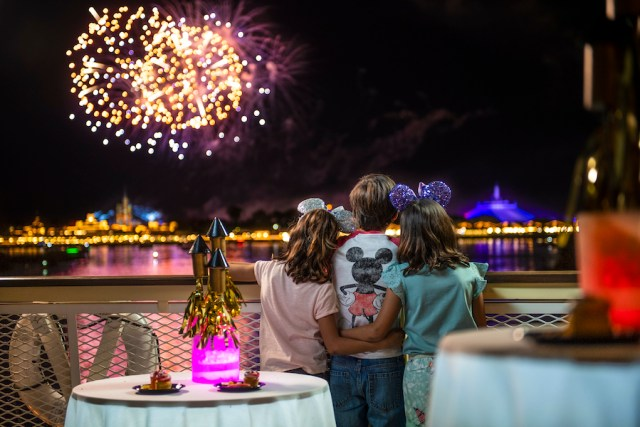 New Dinner & Dessert Parties coming to Epcot & the Magic Kingdom 5