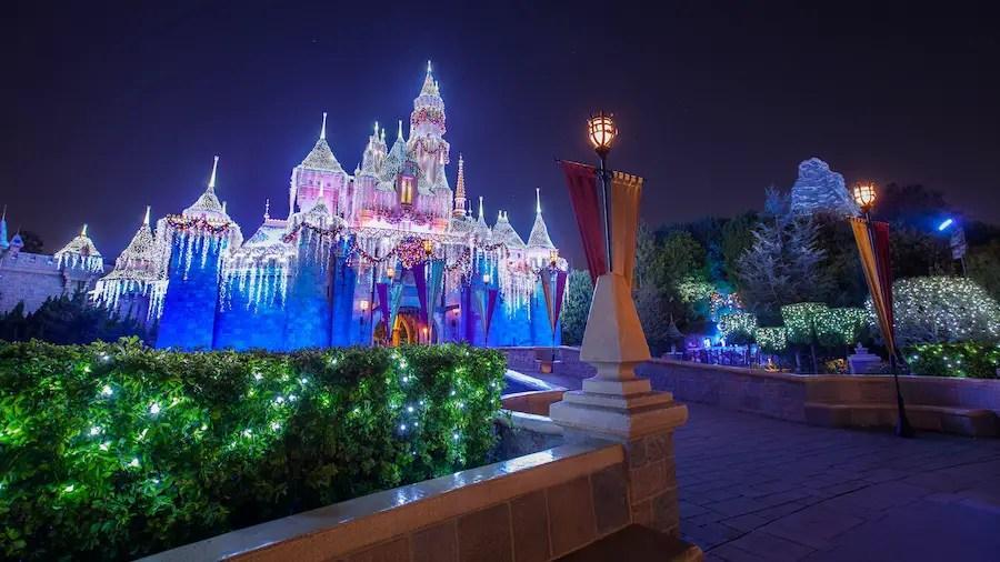 Disney Merriest Nites After-Hours Event Is Coming To Disneyland!