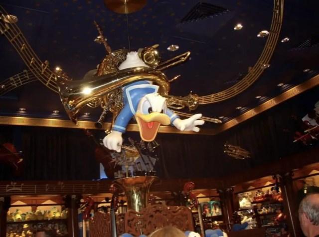 Celebrating the Anniversary of Mickey's PhilharMagic at Magic Kingdom 4