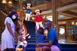 Disney Cruise Line offers Enchanting Entertainment for families 1
