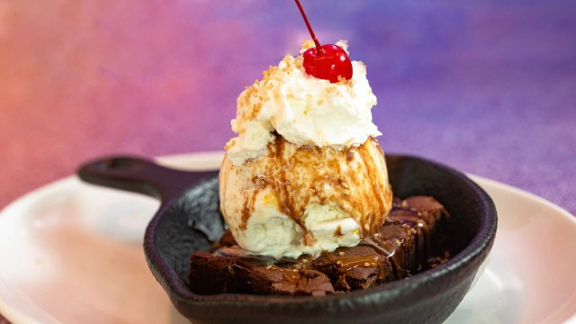 18 Sweet Treats to try for Walt Disney World's 50 Anniversary 4