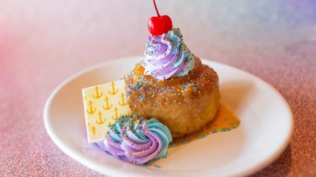 18 Sweet Treats to try for Walt Disney World's 50 Anniversary 3