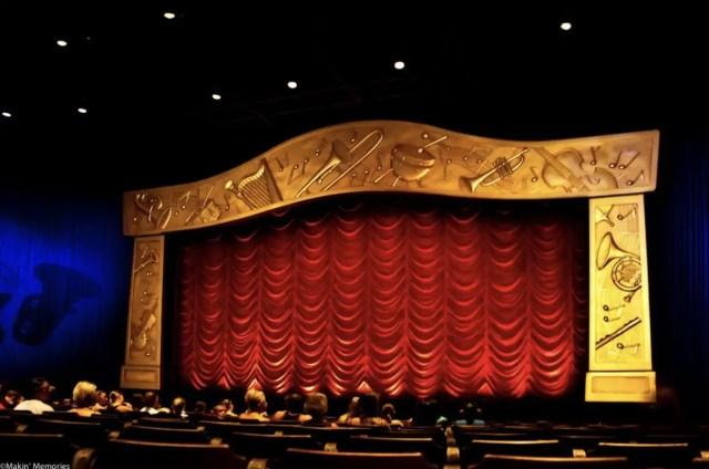 Celebrating the Anniversary of Mickey's PhilharMagic at Magic Kingdom 3