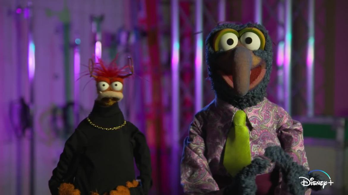 Review: 'Muppets Haunted Mansion' is Delightfully Fun and Spooky for the Whole Family!