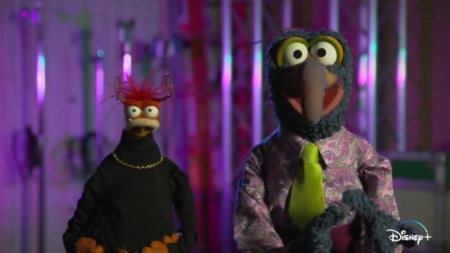 Review: 'Muppets Haunted Mansion' is Delightfully Fun and Spooky for the Whole Family! 1