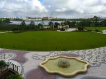 Shanghai-disneyland-hotel-view-1 - Disney Work